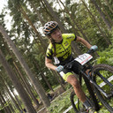 Photo of Harriet DODD at Cannock Chase