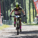 Photo of Maxine FILBY at Cannock