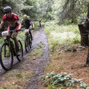 Photo of Tom COUZENS at Cannock Chase