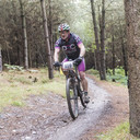 Photo of Colin MURLEY at Cannock Chase
