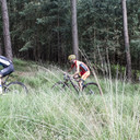Photo of Ian FIELD at Cannock Chase