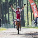 Photo of Evie RICHARDS at Cannock Chase
