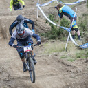Photo of Will EVANS (mas) at Moelfre
