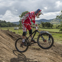 Photo of Matthew GRIFFIN at Moelfre