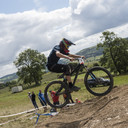 Photo of Reece RICHARDS at Moelfre