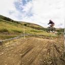 Photo of Ben JONES (4x) at Moelfre