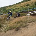 Photo of Michael DEWSNAP at Moelfre