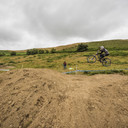 Photo of Luke CRYER at Moelfre
