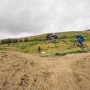 Photo of Multiple riders at Moelfre