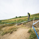 Photo of Charlie CURRIE at Moelfre