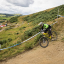 Photo of Andy BRAY (mas) at Moelfre