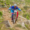 Photo of Steve PEAT at Rhyd y Felin