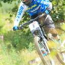 Photo of Taylor VERNON at Rhyd y Felin