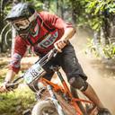Photo of Dan MCCUTCHEON at Kicking Horse, Golden, BC