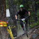 Photo of Michael MACKIE at Kicking Horse, Golden, BC
