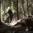 Photo of Jan MAKULA at Kicking Horse, Golden, BC