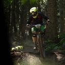 Photo of Robert LEEDS at Kicking Horse, Golden, BC
