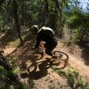 Photo of Chris MARKS at Kicking Horse, Golden, BC