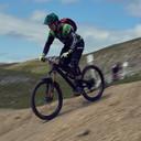 Photo of Matt RUSHTON at Swaledale