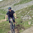 Photo of Rich BUTTERS at Swaledale