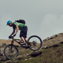 Photo of Ken HOWIE at Swaledale