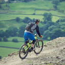 Photo of Daniel HILL (mas) at Swaledale