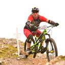 Photo of Warren CRAME at Swaledale