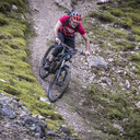 Photo of Ian BRIGGS at Swaledale