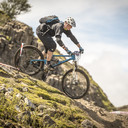 Photo of Andy CHOWN at Swaledale