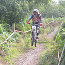 Photo of Billy FERNIHOUGH at Stile Cop