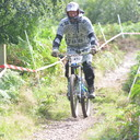 Photo of Justin ATTWOOD at Stile Cop