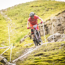Photo of Geoff PARKER at Swaledale