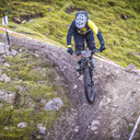 Photo of Dave MCBEAN at Swaledale