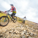 Photo of Geoff RUMENS at Swaledale
