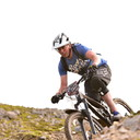 Photo of Seb FROST at Swaledale