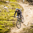 Photo of Dave GRAY at Swaledale