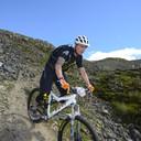 Photo of Dan JAMES at Swaledale