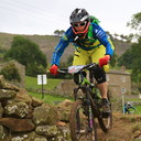 Photo of Mike CASH at Swaledale