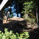 Photo of Anthony EVANS at Silver Star, BC