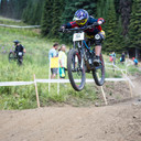 Photo of Luis ROHNER at Silver Star, BC