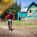 Photo of Ben FISCHER at Silver Star, BC