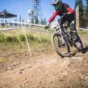 Photo of Gavin LAROCQUE at Silver Star, BC