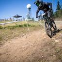 Photo of Nicholas BARREAU at Silver Star, BC