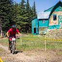 Photo of Rob GREENOP at Silver Star, BC