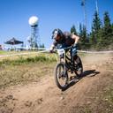 Photo of Kaegan MURPHY at Silver Star, BC