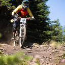 Photo of Suzanne MACRAE at Silver Star, BC