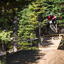 Photo of Steven BOBYN at Silver Star, BC