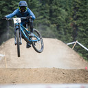 Photo of Jakob JEWETT at Silver Star, BC