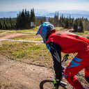 Photo of Nic RODGERS at Silver Star, BC
