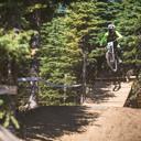 Photo of Nat MCGRATH at Silver Star, BC